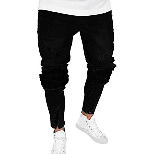 Minikimi Cargo joggingbroek voor heren, slim fit